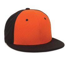 CAGE25-Orange/Black/Black-S/M