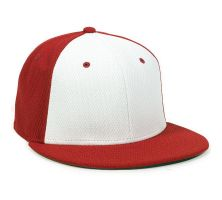 CAGE25-White/Red/Red-M/L