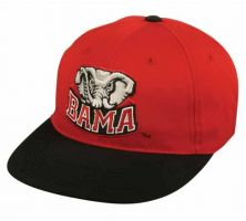 COL-275-ALABAMA CRIMSON TIDE-Adult