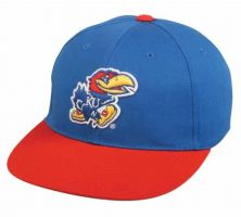 COL-275-KANSAS JAYHAWKS-Adult
