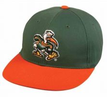 COL-275-MIAMI HURRICANES-Adult