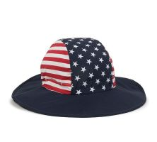 CSB-USA-Navy/Red/White-One Size Fits Most