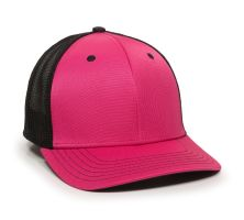 CT120M-Fuchsia/Black-S/M