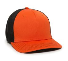 CT120M-Orange/Black-S/M