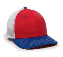 CT120M-Red/White/Royal-M/L