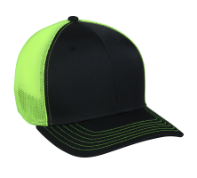 CT120M-Black/Neon Yellow-M/L