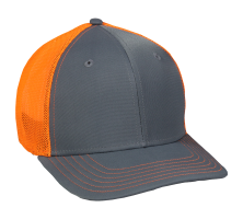 CT120M-Graphite/Neon Orange-XS/S