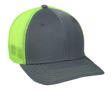 CT120M-Graphite/Neon Yellow-XS/S