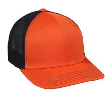 CT120M-Orange/Black-M/L