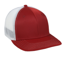 CT120M-Red/White-S/M