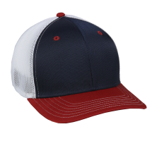 CT120M-Navy/White/Red-S/M