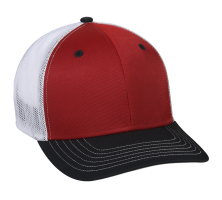 CT120M-Red/White/Black-M/L