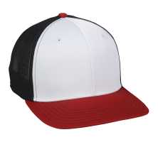 CT120M-White/Black/Red-L/XL