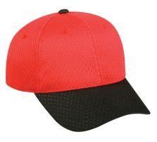 JM-123-Red/Black-Youth