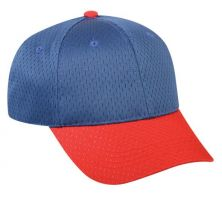 JM-123-Royal/Red-Youth