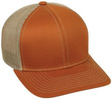MBW-800-Bt.Orange/Tan-Adult
