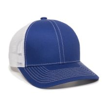 MBW-800SB-Royal/White-Adult