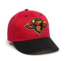 MIN-253-ROCHESTER RED WINGS-Adult
