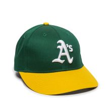 MLB-300-Oakland Athletics - 1OAH HOME-Adult