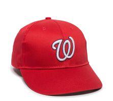 MLB-300-Washington Nationals - 1WNH HOME-Youth