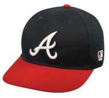 MLB-300-Atlanta Braves - 1ATH HOME-Youth
