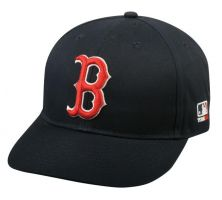 MLB-300-Boston Red Sox - 1BOH HOME & ROAD-Adult