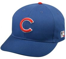 MLB-300-Chicago Cubs - 1CUH HOME & ROAD-Adult
