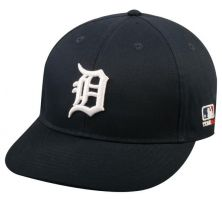 MLB-300-Detroit Tigers - 1DEH HOME-Adult
