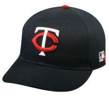 MLB-300-Minnesota Twins - 1MNH HOME-Youth