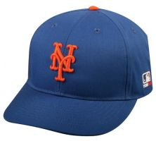 MLB-300-New York Mets - 1MEH HOME & ROAD-Adult