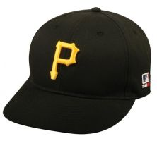 MLB-300-Pittsburgh Pirates - 1PTH HOME & ROAD-Adult