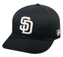 MLB-300-San Diego Padres - 1SDH HOME-Adult