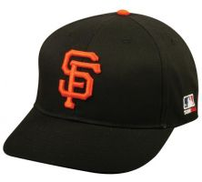 MLB-300-San Francisco Giants - 1SFH HOME & ROAD-Adult