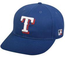 MLB-300-Texas Rangers - 1TXH HOME & ROAD-Adult