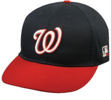 MLB-300-Washington Nationals - 1WNR ROAD-Adult
