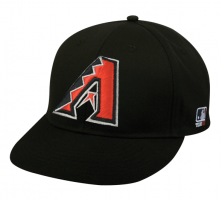 MLB-400-Arizona Diamondbacks - 1AZH HOME-Adult