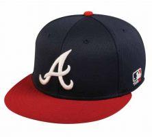 MLB-400-Atlanta Braves - 1ATH HOME-Adult