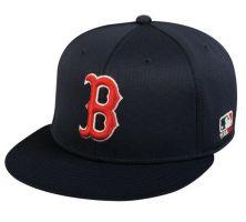MLB-400-Boston Red Sox - 1BOH HOME & ROAD-Adult