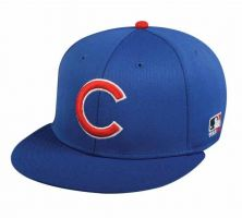 MLB-400-Chicago Cubs - 1CUH HOME & ROAD-Adult