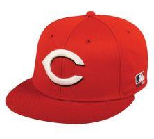 MLB-400-Cincinnati Reds - 1CIH HOME-Adult