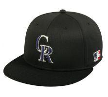 MLB-400-Colorado Rockies - 1COH HOME & ROAD-Youth