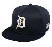 MLB-400-Detroit Tigers - 1DEH HOME-Adult