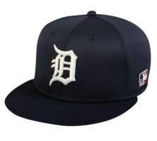 MLB-400-Detroit Tigers - 1DEH HOME-Youth