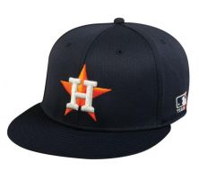 MLB-400-Houston Astros - 1HOH HOME & ROAD-Youth