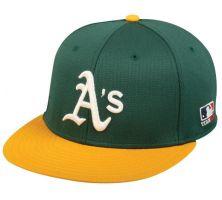 MLB-400-Oakland Athletics - 1OAH HOME-Adult