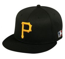 MLB-400-Pittsburgh Pirates - 1PTH HOME & ROAD-Youth