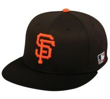 MLB-400-San Francisco Giants - 1SFH HOME & ROAD-Youth