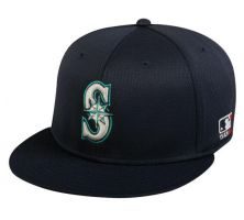 MLB-400-Seattle Mariners - 1SEH HOME & ROAD-Youth