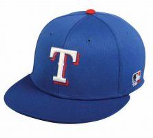 MLB-400-Texas Rangers - 1TXH HOME & ROAD-Adult