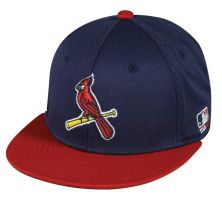 MLB-400-St Louis Cardinals - 1STAS Alt 2-Youth